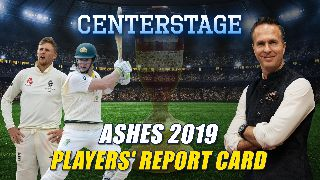Ashes 2019 Report Card: How did your favourite players fare?