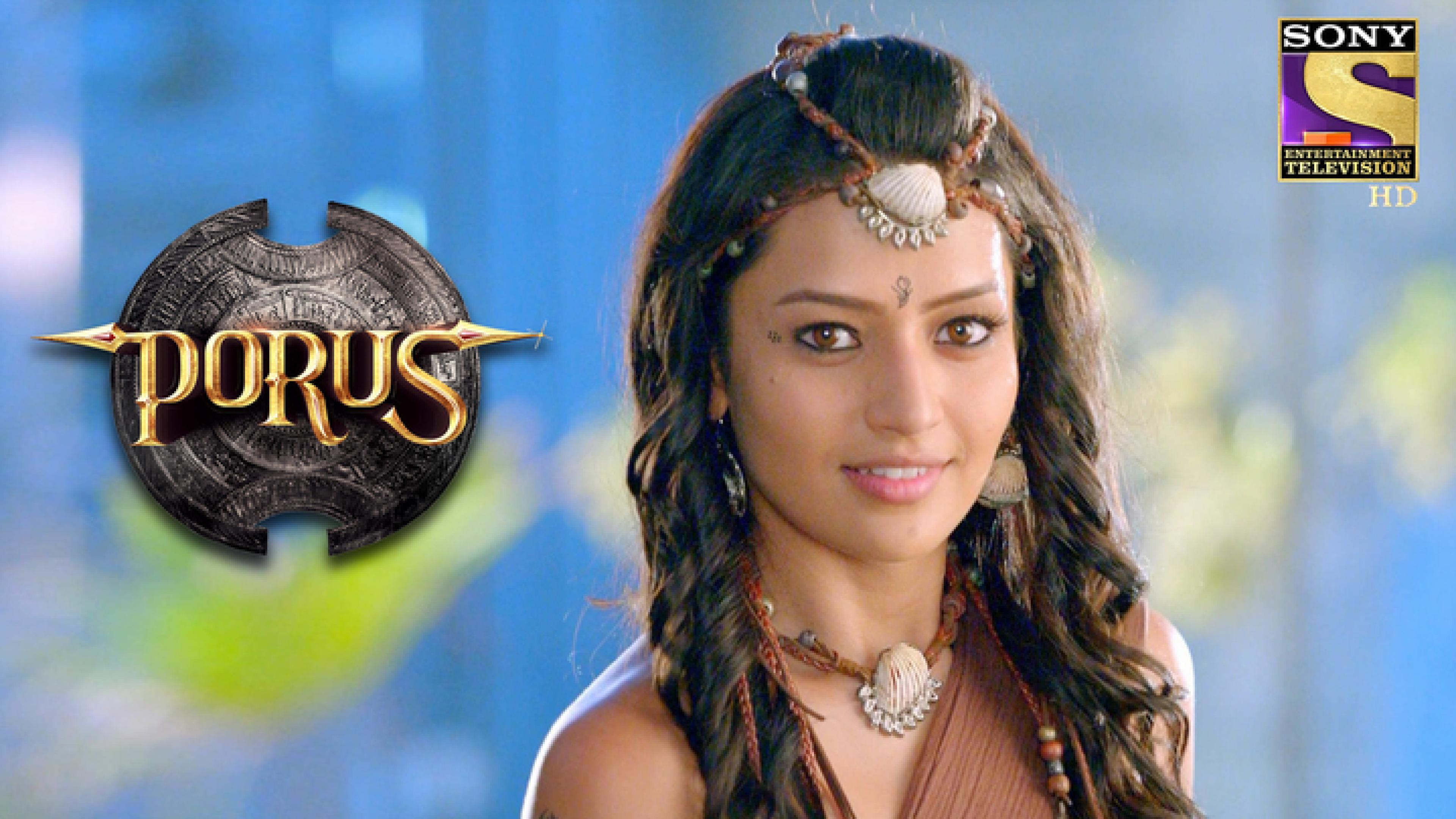 Watch Porus Season 1 Episode 108 Online | Porus Clips on MX Player