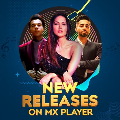 New Releases on MX
