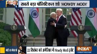 PM Modi to leave for United States today