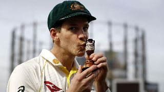 The two teams will have a beer tonight - Paine