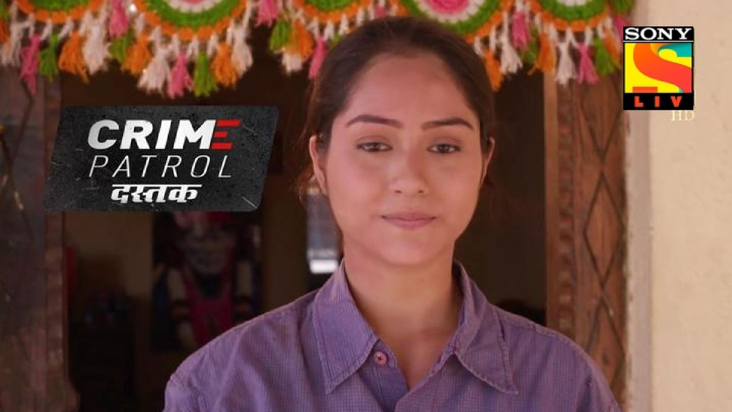 Crime Patrol New