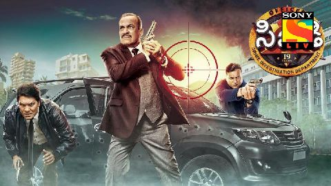 Watch CID (Telugu) Serial All Latest Episodes and Videos
