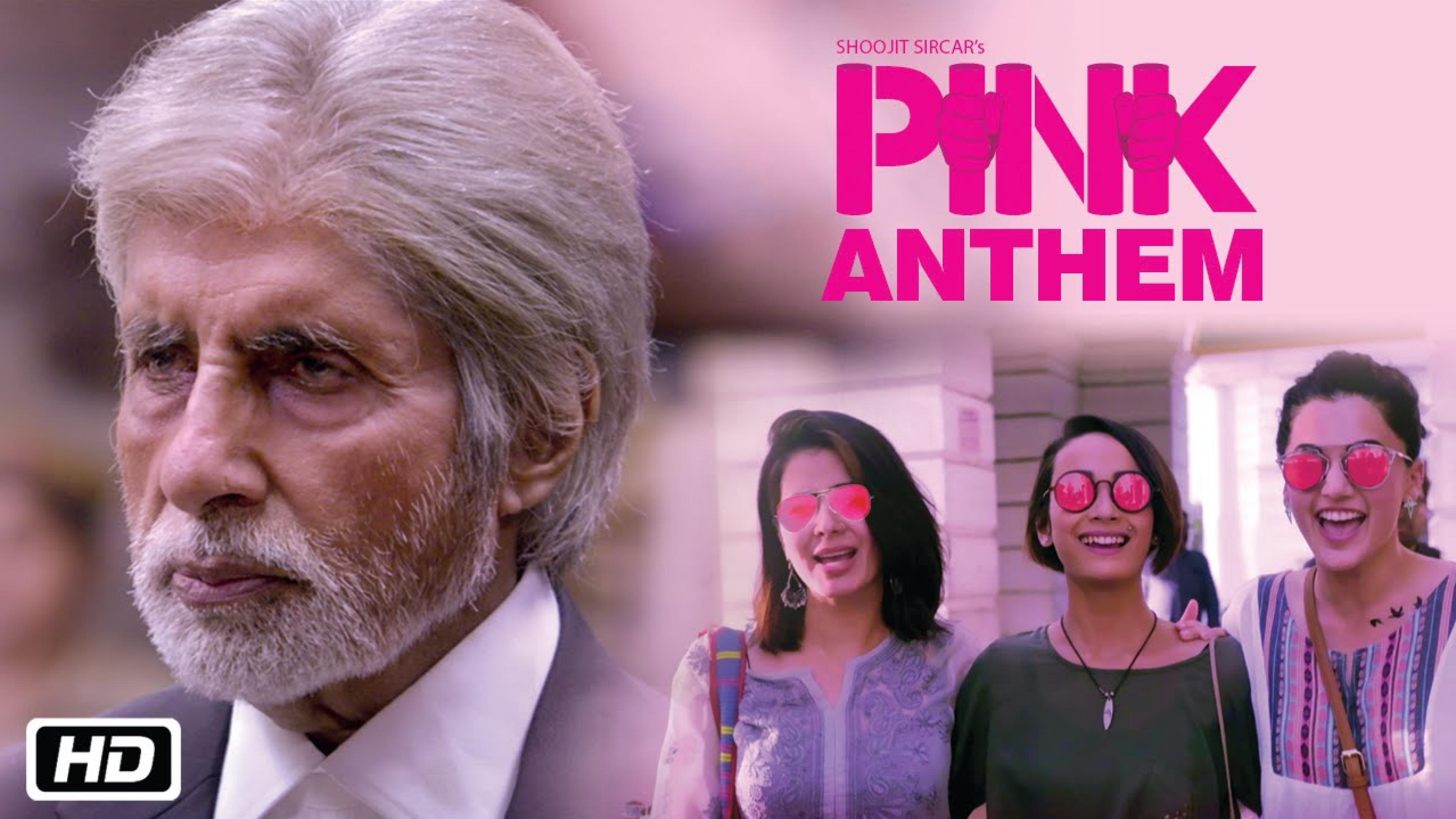 Watch Pink Song Video Listen To Pink Song Online For Free On Mx Player In