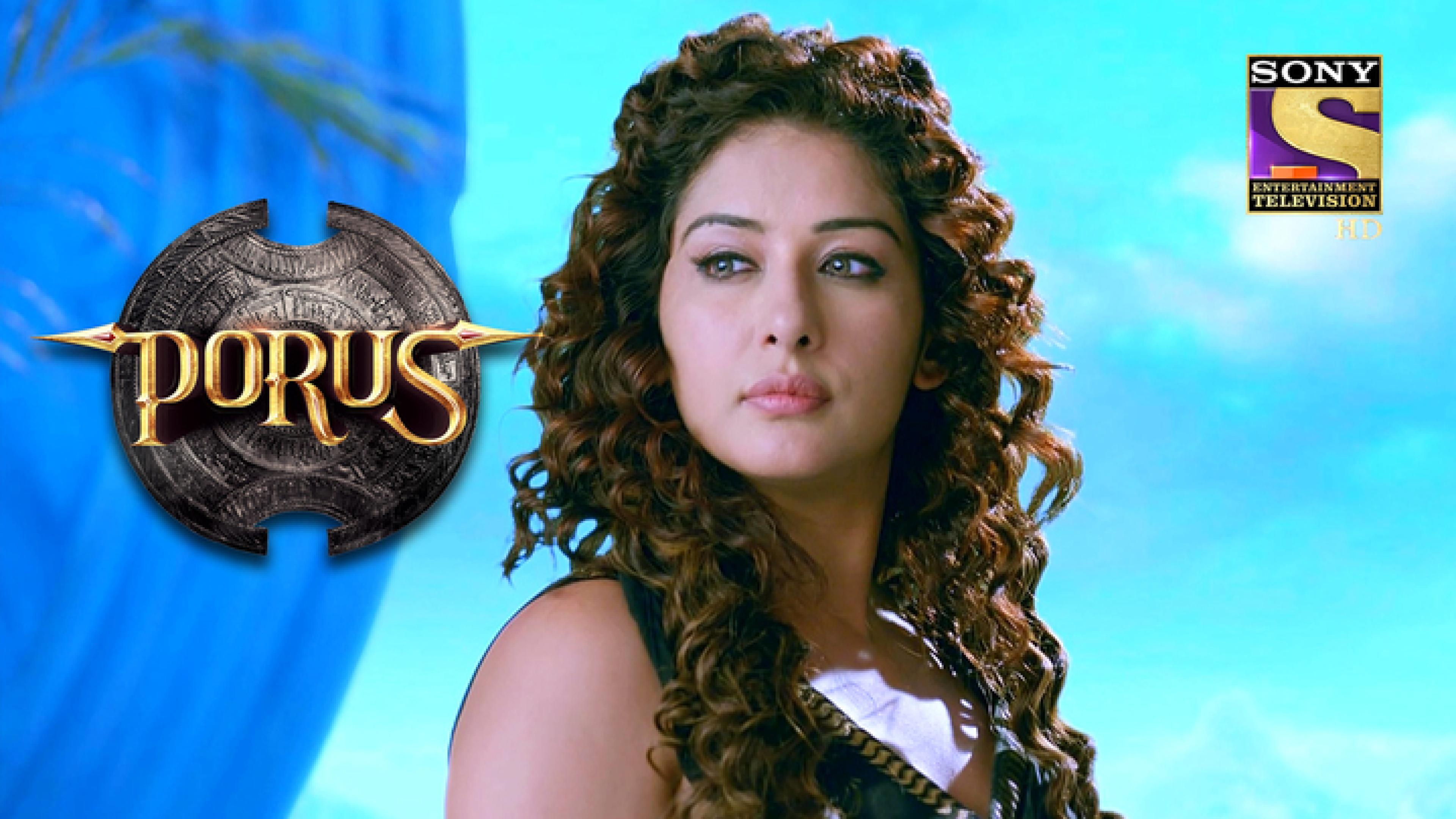 Watch Porus Season 1 Episode 180 Online | Porus Clips on MX Player