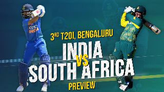 India v South Africa, 3rd T20I: Preview