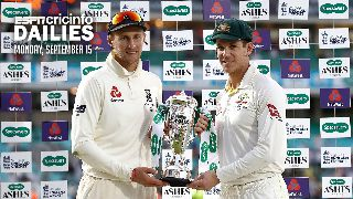 England win final Ashes Test to level series