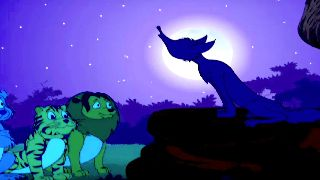 Tales of Panchatantra Episode 4