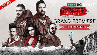 Roadies Revolution: The Grand Premiere