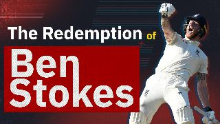 From Agony to Ecstasy - The Ben Stokes story
