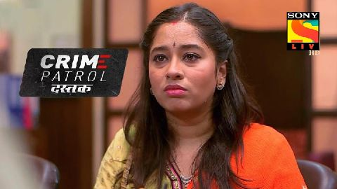 Try These Crime Patrol Dastak 15 March 2019 {Mahindra Racing}
