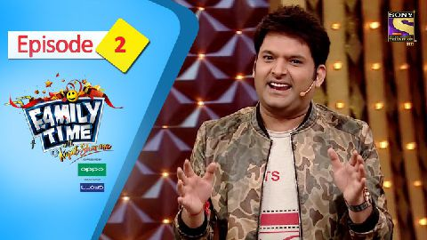 Watch Family Time With Kapil Sharma Serial All Latest