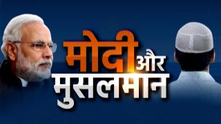 What made Muslim voters to vote for Narendra Modi in 2019 Lok Sabha Elections
