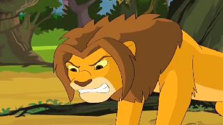 Tales Of Panchatantra Episode 3