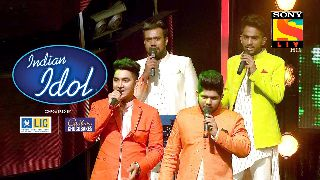 Ep. 32 - Republic Day Special - Indian Idol - 26 January 2020