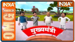 OMG: Maharashtra political drama finally unfolds