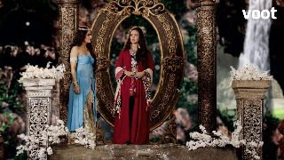 Chandrakanta learns about her true identity!