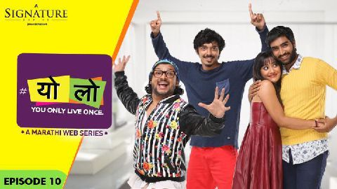 Watch YOLO - You Only Live Once Season 1 Episode 10 Online | YOLO