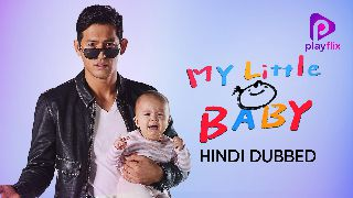 My Little Baby (Hindi Dubbed)