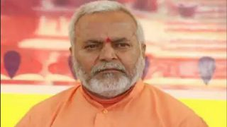 Swami Chinmayanand has admitted to almost every allegation levelled against him: SIT Chief