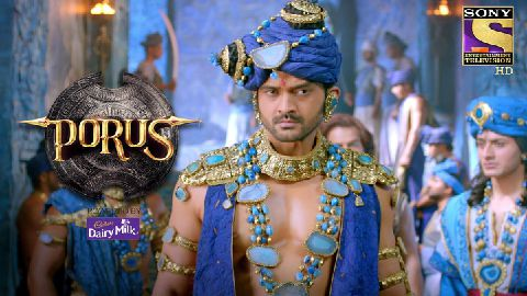 Watch Porus Serial All Latest Episodes and Videos Online on