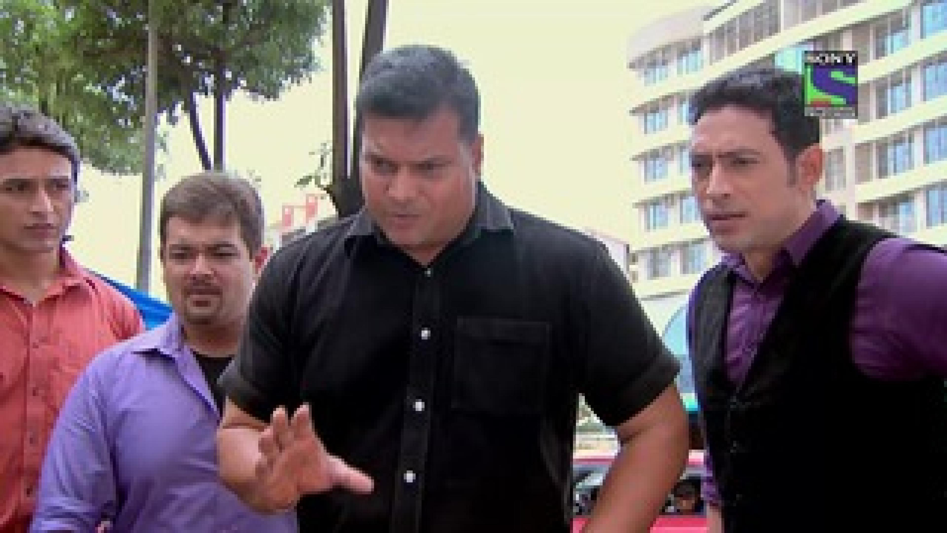Watch CID Season 1 Episode 1123 Online | CID Clips on MX Player