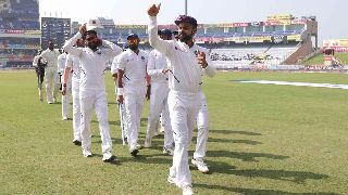 India look certain to extend their lead in the Test Championship - Zaheer Khan