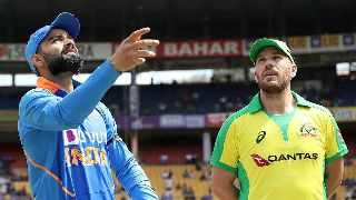 Team batting first has the advantage in a must-win game - Ajay Jadeja