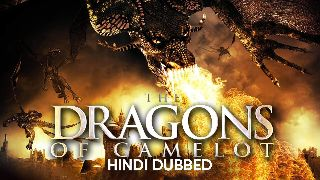 Trailer   Dragons of Camelot (Hindi Dubbed)