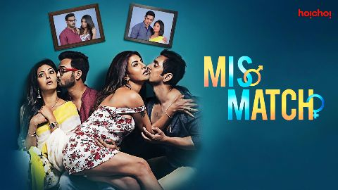 Watch Mismatch (Hindi Dubbed) Serial All Latest Episodes and