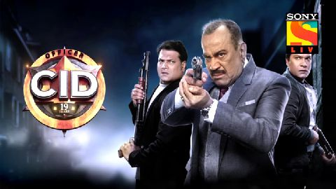 Watch CID Serial All Latest Episodes and Videos Online on MX