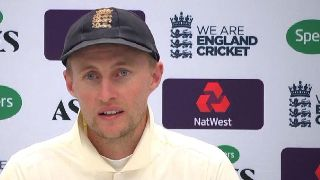 England's heart and character something to build off - Root