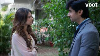 Zoya stands up to Aditya