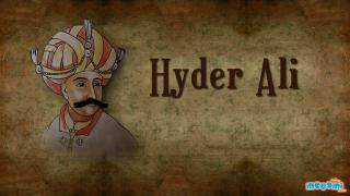 Hyder Ali and Kingdom of Mysore - Kings of India