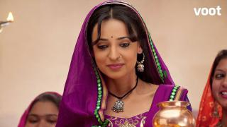 PARVATI IS CHOSEN TO BE A BRIDE SOON