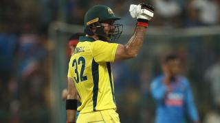 On the days when things go Maxwell's way, the opposition is out of the game - Ajay Jadeja