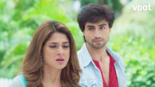 Aditya: I love you Zoya!