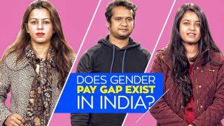 Does Gender Pay Gap Exist In India?