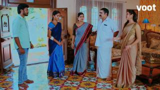 Arumugam puts forth a condition