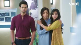 Nandini joins Kunal's family