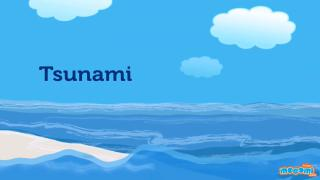 What is a Tsunami Facts & Information