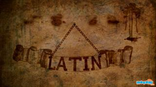 History of Latin Language