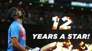 Been an incredible ride, has made me stronger - Rohit Sharma