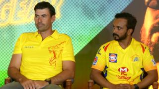 We have players who can win us matches from any situation - Stephen Fleming