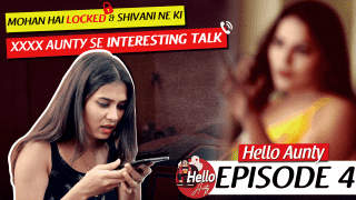 What is Mohan upto? Can Shivani save Everyone?