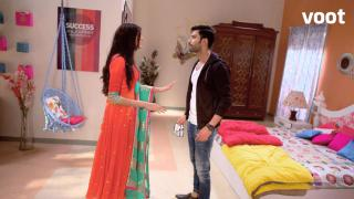 Meghna agrees to marry Kunal