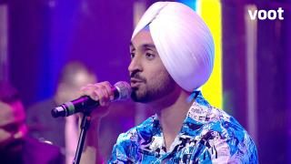 A melodious concoction with Diljit