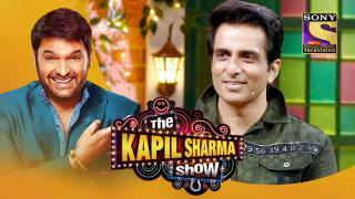 Episode 129, The Kapil Sharma Show