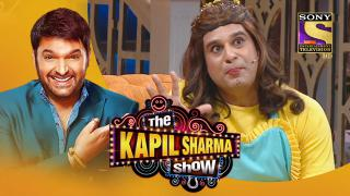 Episode 130, The Kapil Sharma Show