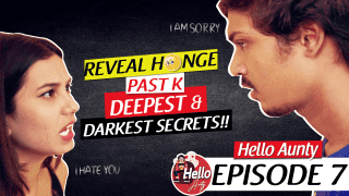 Hell broke loose between Shivani and Rahul. What is the secret?